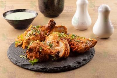 Chicken Tandoori (bone-in)