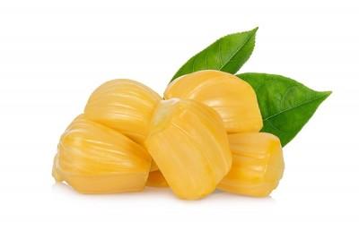 Jackfruit Peeled (TH) - Pack of 250g / فاكهة الجاك الهندية