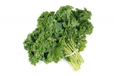 Kale Leaves - Pack of 100g