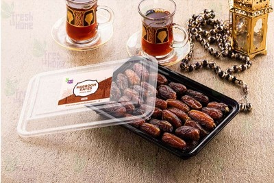 Mabroom Dates - 500g Pack