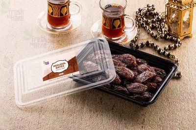 Medjool Dates - 500g Pack