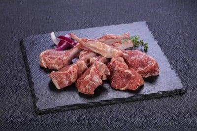 Premium New Zealand Lamb - Chops / Racks