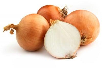 Onion Brown (ES) / بصل بني إسباني