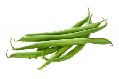 Organic Green Beans (AE) - Pack of 500g
