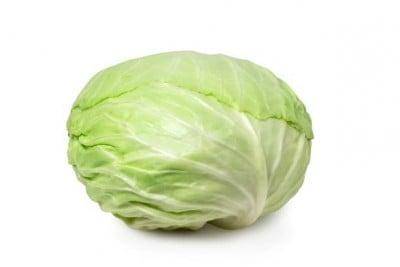 Cabbage Savoy (NL)