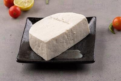 Fresh Cottage Cheese (Paneer)