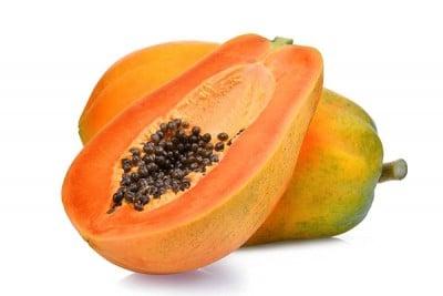Papaya Solo (ZA)