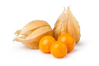 Physalis (CO) - Pack of 100g / فاكهة الحرنكش (فيساليس)