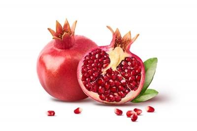 Pomegranates (IN) / رمان أحمر هندي