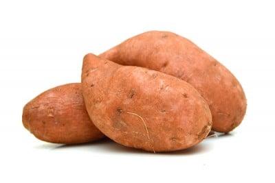 Sweet Potato (AU) / بطاطا حلوة استرالية
