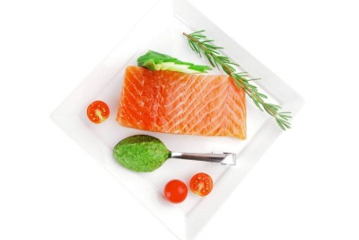 Smoked Atlantic Salmon - Fillets Pack of 135g
