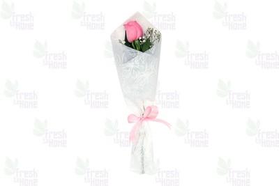 Smokin'Hot (Light Pink Rose)