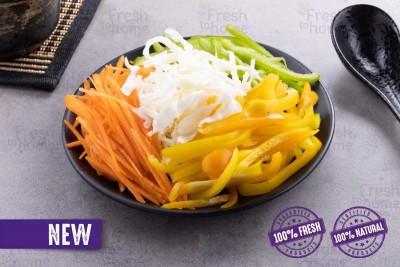 Stir Fry Vegetables / خضروات للقلي السريع (ستير فراي) - (Pack of 480g)