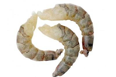Tiger Prawn (Super Large) - PUD (Peeled & Undeveined) Meat